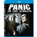 Panic In The Streets (Blu-ray Disc)