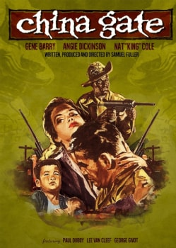 China Gate (DVD)