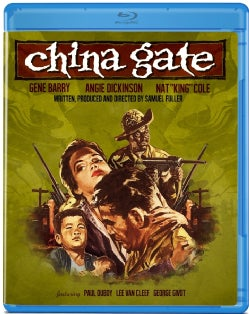 China Gate (Blu-ray Disc)
