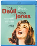 The Devil and Miss Jones (Blu-ray Disc)