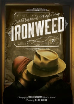 Ironweed (DVD)