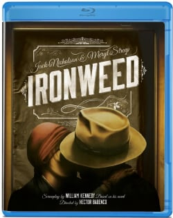 Ironweed (Blu-ray Disc)