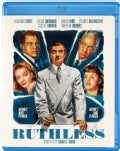 Ruthless (Blu-ray Disc)