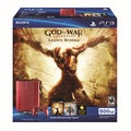 Sony PS3 500GB God of War: Ascension Legacy Bundle