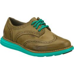 Women's Skechers Groove Lite Cambridge Brown/Brown