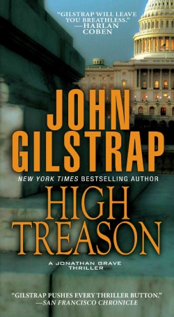 High Treason (Paperback)