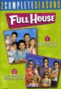 Full House: The Complete Seasons 1-2 (DVD)