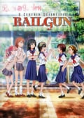 Toaru Kagaku No Railgun: Season 1: Part 2 (DVD)