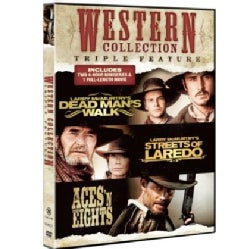 Western Collection Triple Feature (DVD)