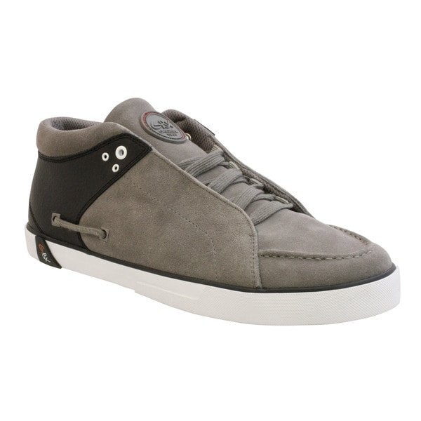 GBX Men's Suede Sneakers