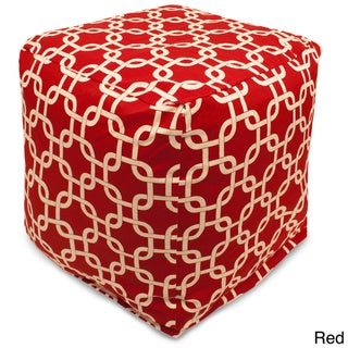 Indoor/Outdoor Links Small Cube