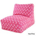 Peace Bean Bag Chair Lounger