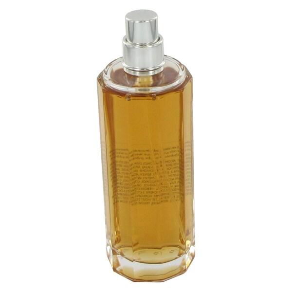 Calvin Klein Escape Women's 3.4-ounce Eau de Parfum Spray (Tester)
