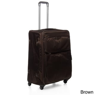 Biaggi 'Contempo Collection' 28-inch Foldable Expandable Spinner Upright