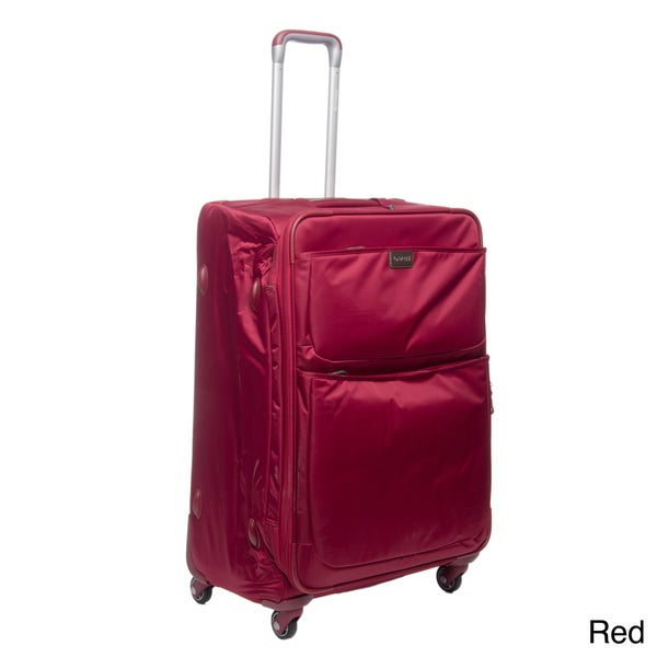 Biaggi 'Contempo Collection' 30-inch Foldable Expandable Spinner Upright
