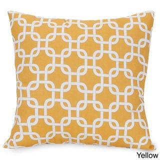Indoor/Outdoor Links Large Pillow
