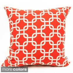 Indoor/Outdoor Links Large Pillow