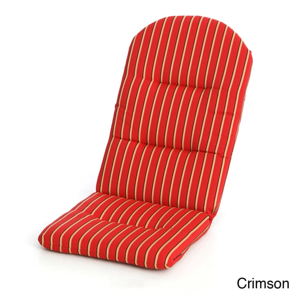 Phat Tommy Adirondack Chair Cushion Overstock