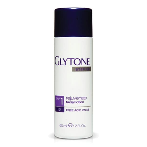Glytone Step Up Rejuvenate Step 1 Facial Lotion