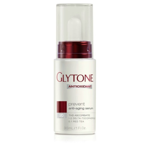 Glytone Antioxidant Prevent Anti-aging Serum