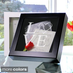 Modern Love Memories Keepsake Box