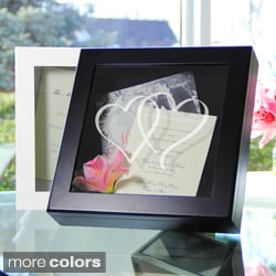 Two Hearts Memories Keepsake Box