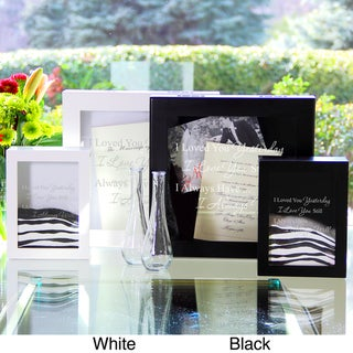 Always Wedding Memories Shadow Box Set