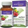 New Chapter Perfect Prenatal Vitamins (96 Count)