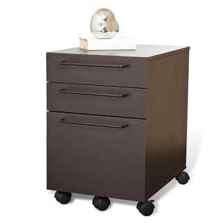 Jesper Office 3-drawer File Cabinet