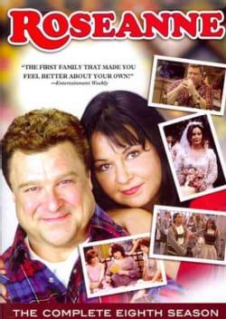 Roseanne: Season 8 (DVD)
