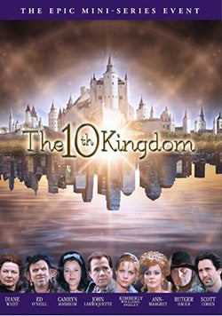 The 10th Kingdom (DVD)