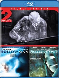 Hollow Man/Hollow Man 2 (Blu-ray Disc)
