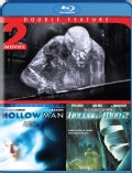 Hollow Man/Hollow Man 2 (Blu-ray Disc)