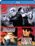 Hollywood Homicide/Hudson Hawk (Blu-ray Disc)