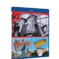 Ernest Goes to Camp/Camp Nowhere (Blu-ray Disc)