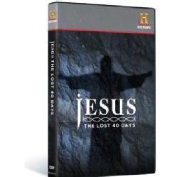 Jesus: The Lost 40 Days (DVD)