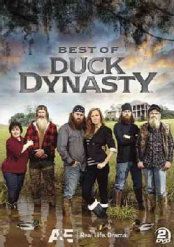 Duck Dynasty: Best Of Duck Dynasty (DVD)