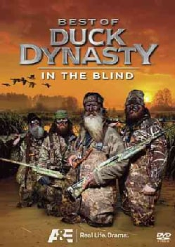 Duck Dynasty: Best Of Duck Dynasty Blind (DVD)