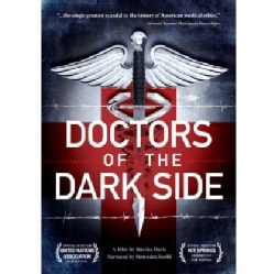 Doctors of the Dark Side (DVD)
