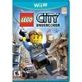 WII U - Lego City Undercover