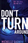 Don't Turn Around (Paperback)