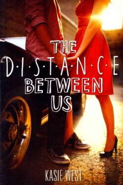 The Distance Between Us (Paperback)