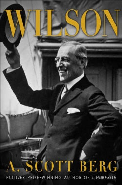 Wilson (Hardcover)