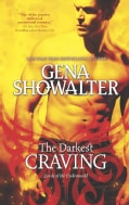 The Darkest Craving (Paperback)