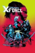 Uncanny X-Force 1: Bishop Takes Queen (Marvel Now) (Paperback)