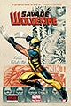 Savage Wolverine 1: Kill Island (Marvel Now) (Hardcover)