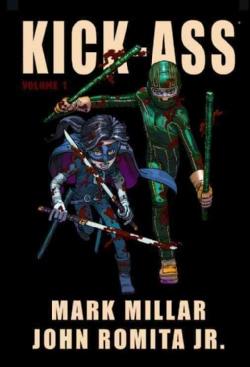 Kick-Ass 1 (Hardcover)