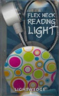 Flex Neck Reading Light Spring Circle (Novelty book)