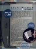 Lightwedge Paperback Booklight (General merchandise)