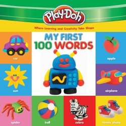 My First 100 Words (Board book)